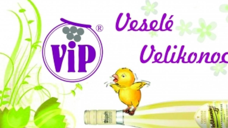 Velikonoční vína