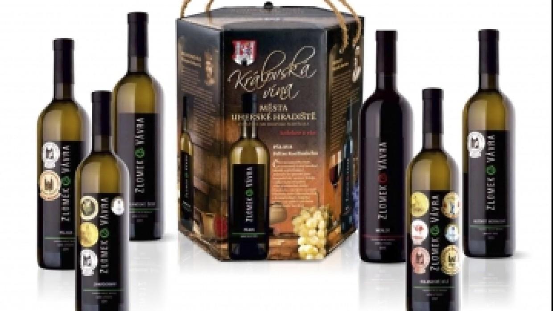 Tip pro fajnšmekry: Královská vína od Zlomka a Vávry