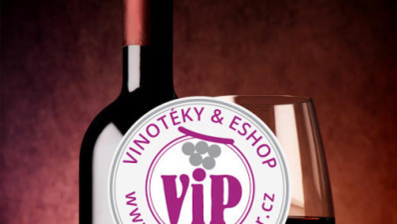 Rozšiřujeme služby pro naše zákazníky – mobilní aplikace ViP: vino-partner eshop
