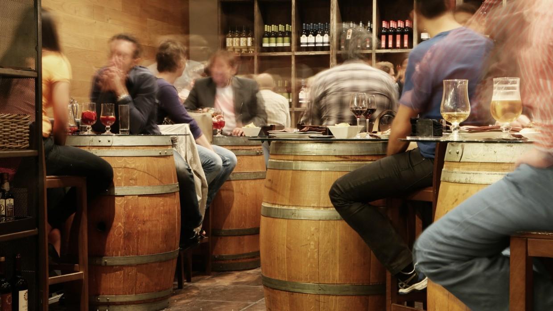 Novela vinařského zákona a prodej sudového vína v ČR i v roce 2018
