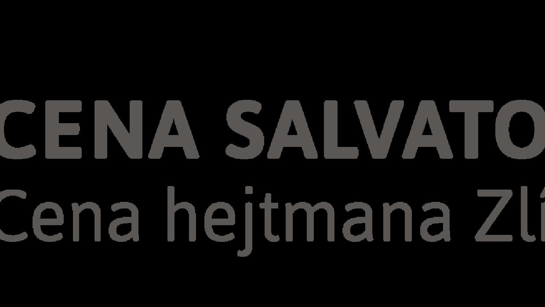 Podpořili jsme dobrou věc! Udílení cen Salvator 2016.