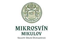 mikros-vin_logo_s_textem