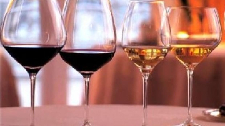 Košt vín v Napajedlích 2014
