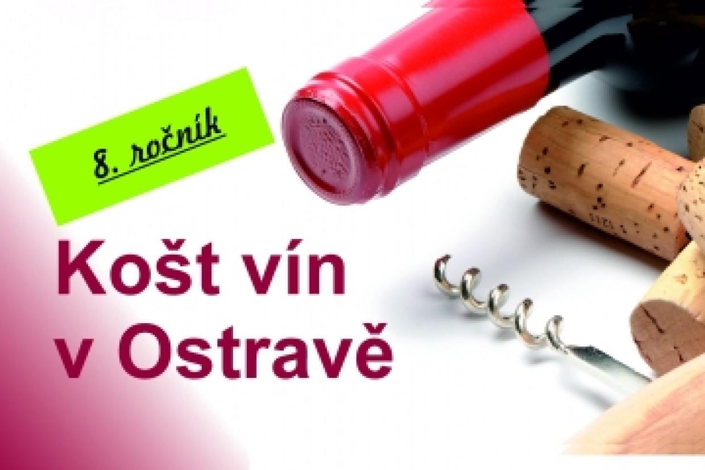 Velký košt vín 2014, 10. 5. Ostrava