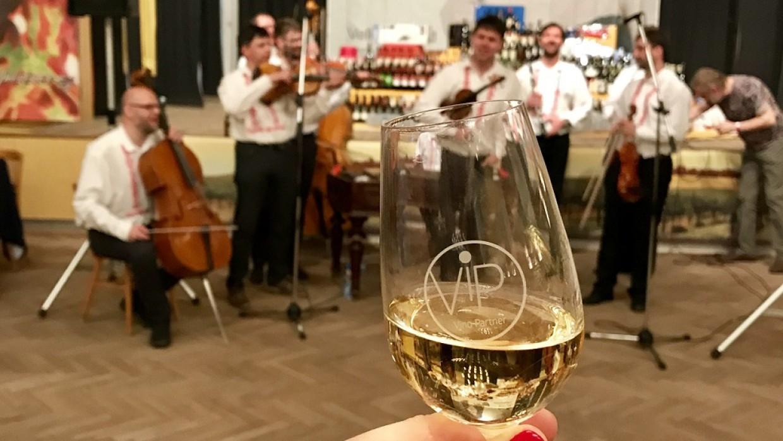 Výsledky Velkého koštu vín 2018 ve Fryštáku