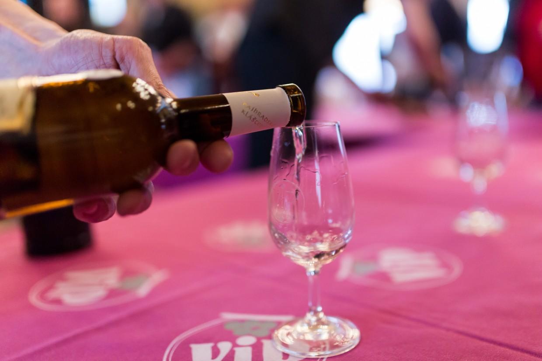 17. ročník Velkého koštu vín